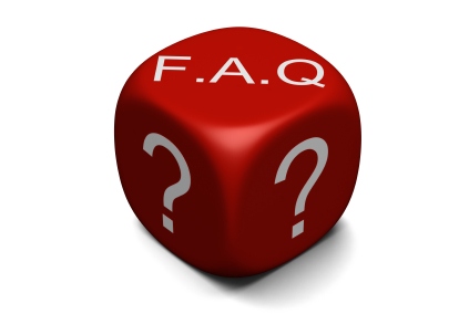 Faq (Frequently asked questions)